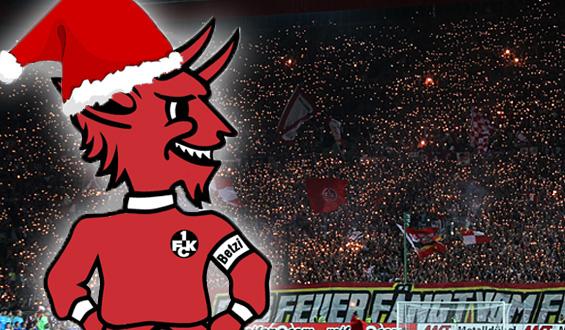 Frohe Weihnachten An Alle.Frohe Weihnachten An Alle Fans Und Freunde Der Betze Brennt