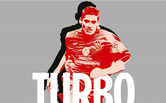 Cover: Turbo