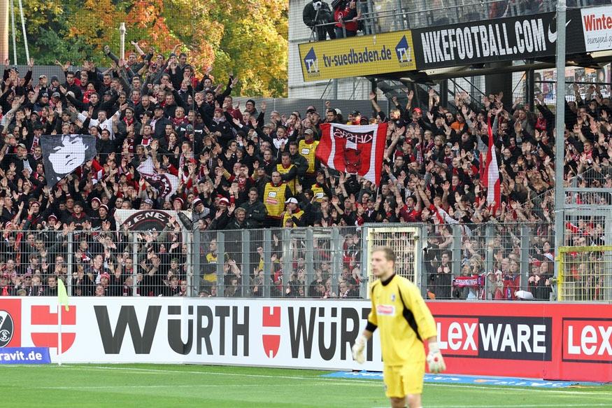 Freiburg Kaiserslautern
