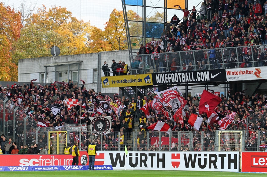 1 Fc Kaiserslautern Der Betze Brennt