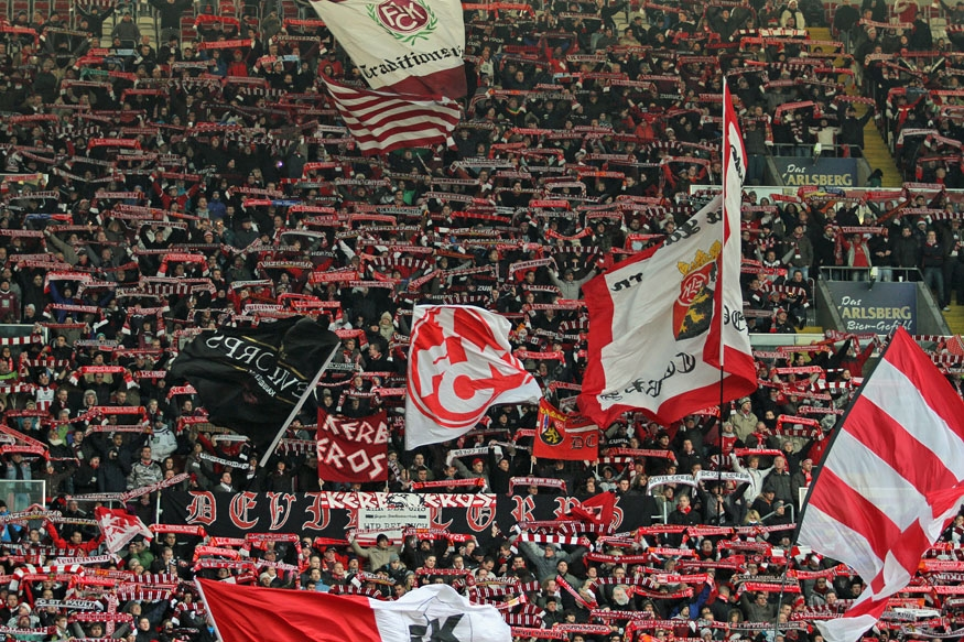 Kaiserslautern Hannover