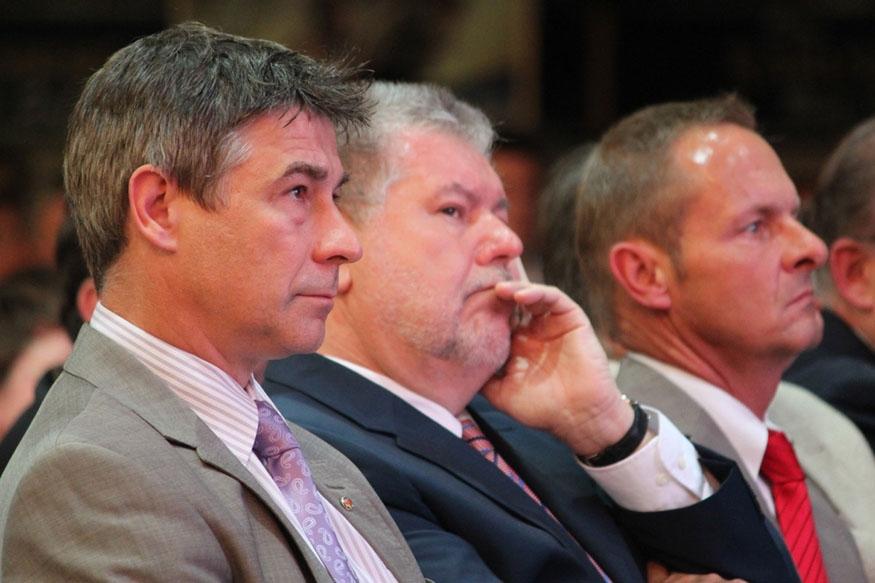 Außerordentliche Mitgliederversammlung beim FCK | Der ...