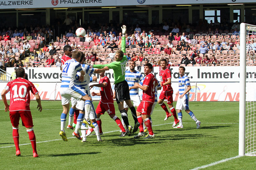 Calendario Bundesliga 2.Pelotas En Alemania 2 Bundesliga Calendario 2015 2016