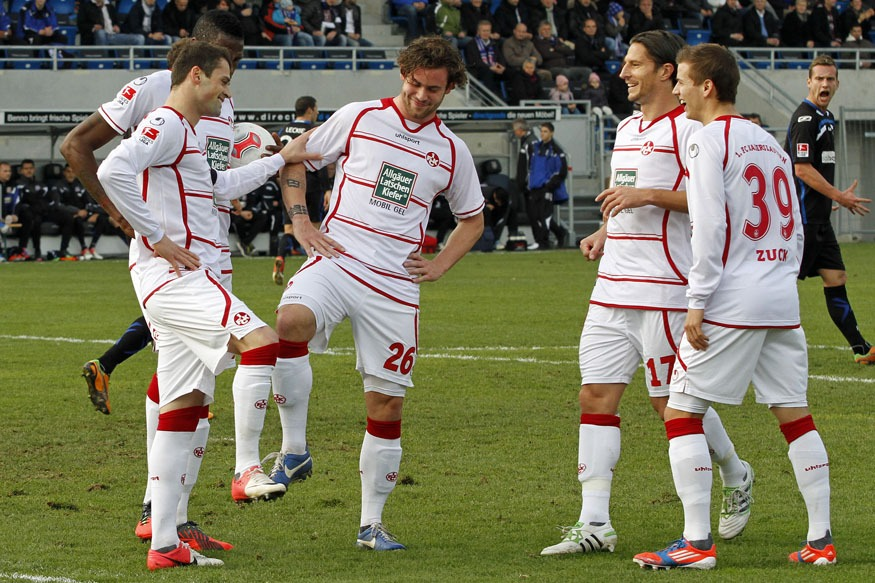 6 liga deutschland