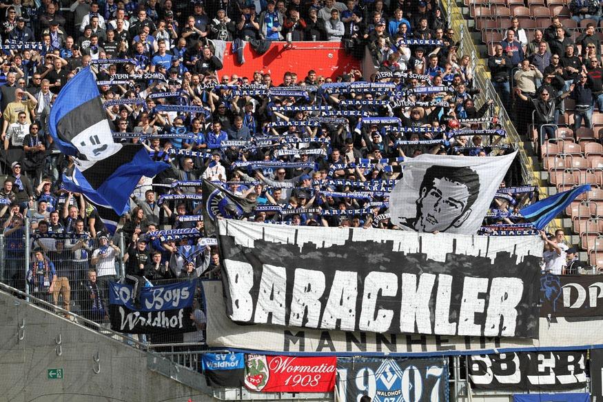 Kaiserslautern Fussball