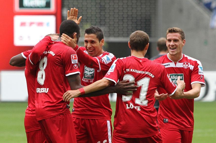 Transfergerüchte Kaiserslautern