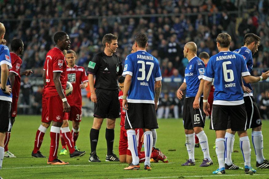 Arminia Bielefeld 1. Bundesliga