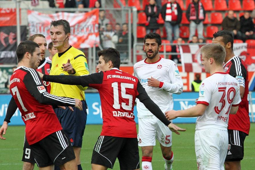 Fc Ingolstadt Transfergerüchte