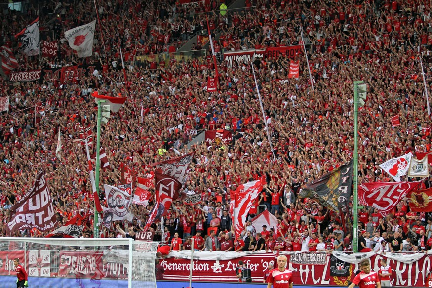 Kaiserslautern Hannover Live