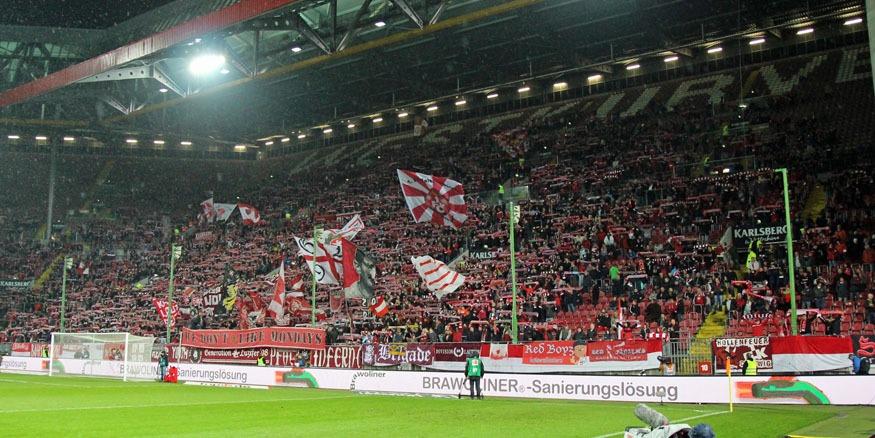 Bochum Kaiserslautern 2020