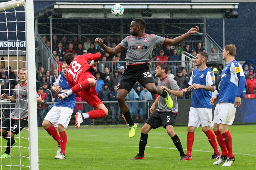 Holstein Kiel Kaiserslautern