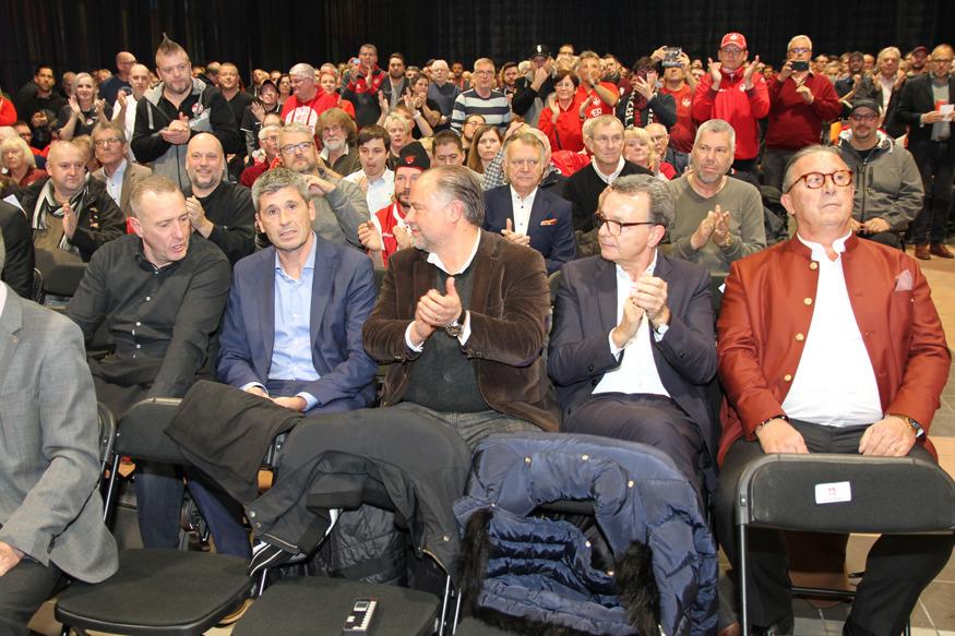 Fc Mitgliederversammlung