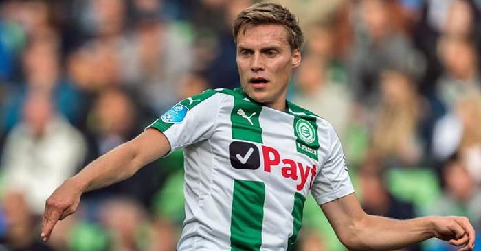 FCK-Neuzugang Ruben Jenssen