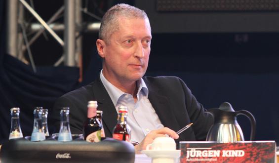 Jürgen Kind