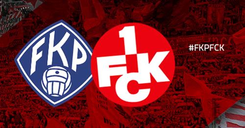 Fk Pirmasens Live Ticker