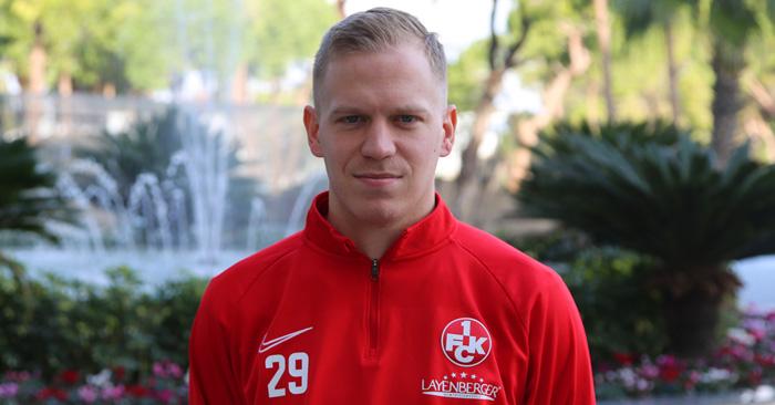 Alexander Nandzik